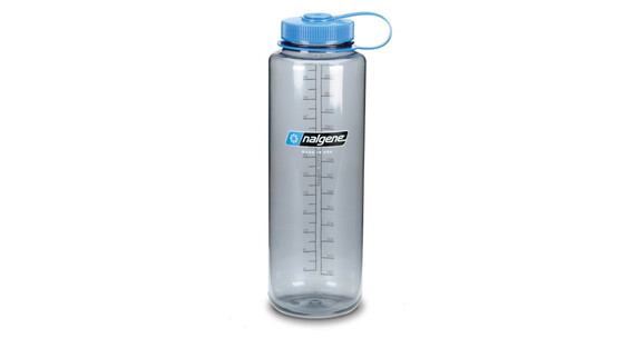 Nalgene Everyday Silo Weithals 1500ml grau